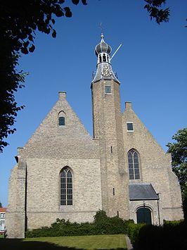 Cadzand_-_Mariakerk_1